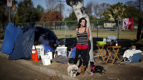 'This is a gasp': 10% of Cal State University students homeless