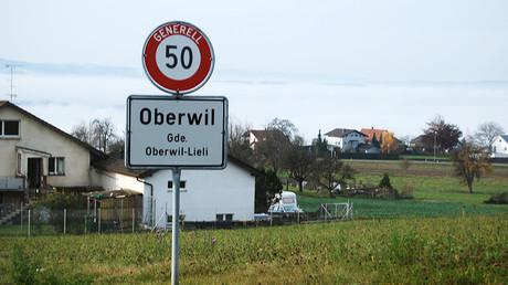 Oberwil-Lieli  © wikipedia.org