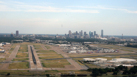 Dallas Love Field airport © wikipedia.org