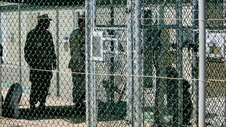 Guantanamo Bay U.S. Naval Base, Cuba © Brennan Linsley