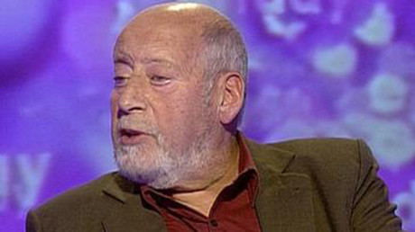 Sir Clement Freud. © Wikipedia