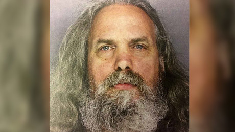 Lee Kaplan © Lower Southampton Police Department.