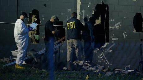 'American ISIS fighter' releases video praising Orlando shootings