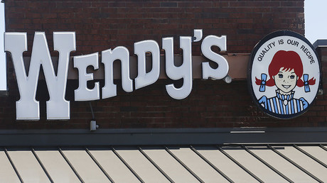Pregnant teen fast food worker attacked at Wendy's drive-thru