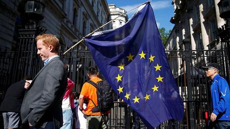 Лондон vs Брюссель: как вести совместный бизнес?