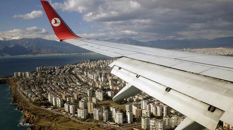 Russia ready to lift Turkey tourism ban