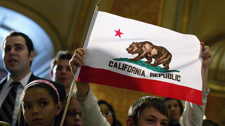 Image result for california independence