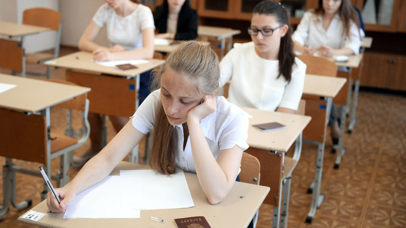 Authorities fine Russian schools for using cellular signal jammers at exams