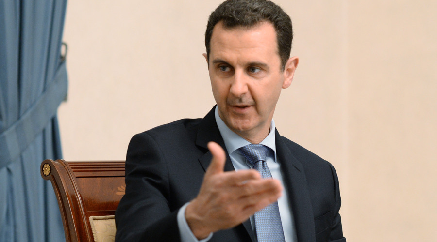 Western officials criticize Damascus in public but secretly deal in private not to upset US – Assad