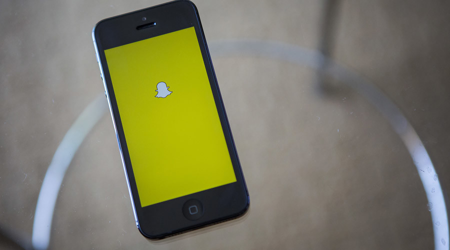 Messaging app Snapchat restored after outage