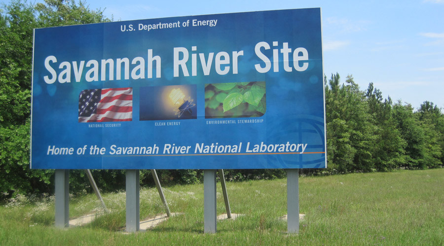 FBI investigating unidentified drones over S. Carolina nuclear site
