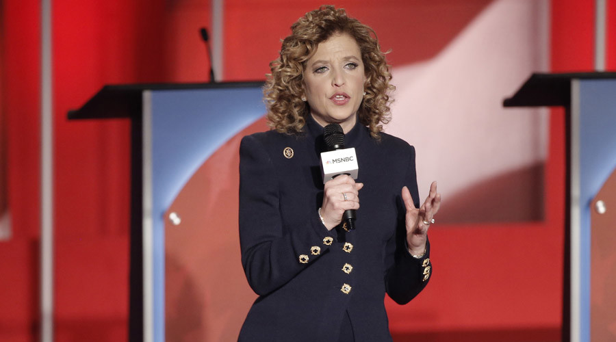 Sanders supporters sue DNC & Debbie Wasserman Schultz for rigging the system