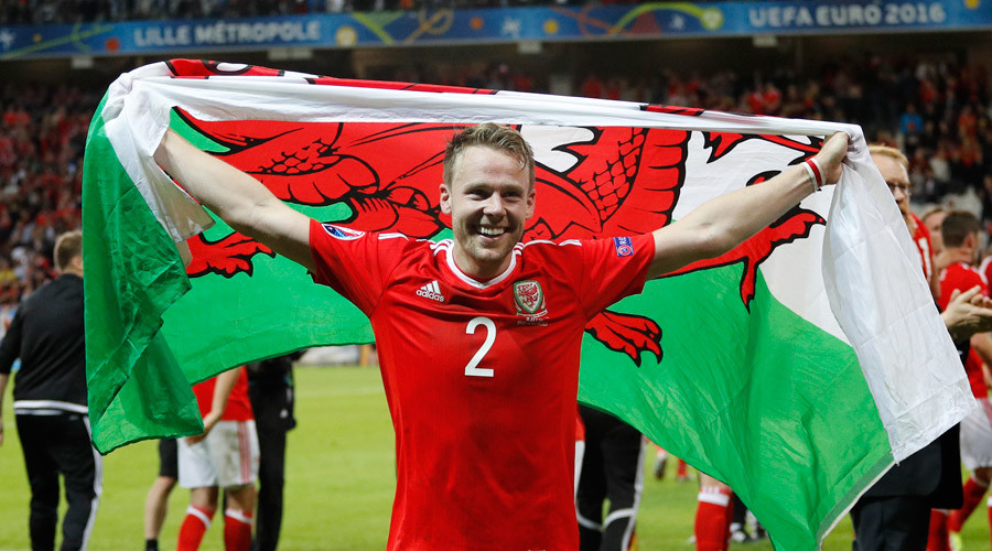 Wales pulls off historic 3-1 victory over Belgium in Euro 2016 quarter-final