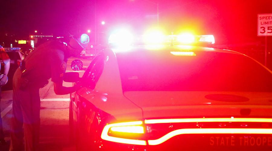 12yo and 7yo sisters take grandma's car, police on high-speed chase