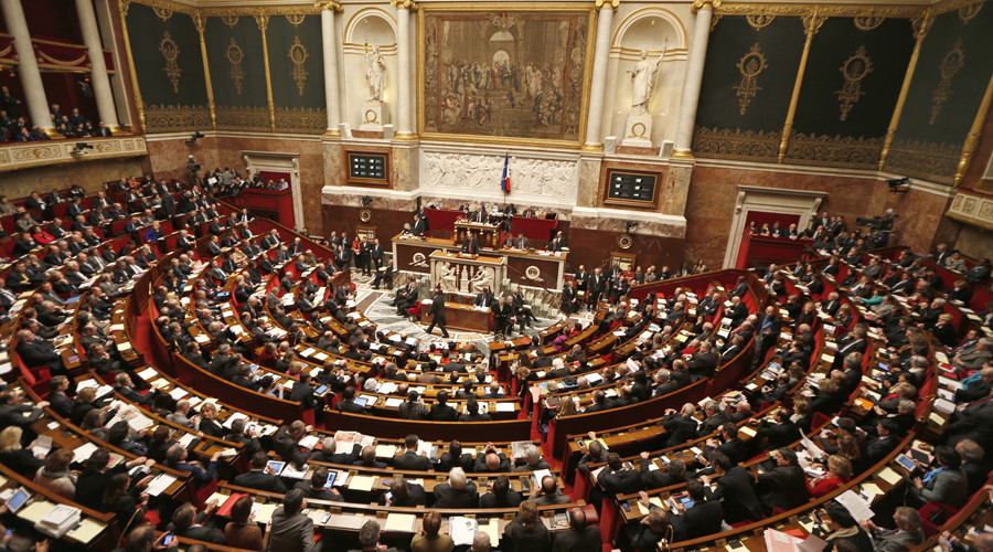French parliament votes to criminalize denial of Armenian genocide, offenders face year in jail