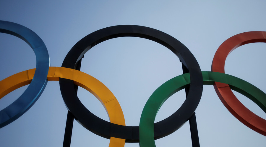 Skydivers fall to their deaths in Olympic rings performance in Brazil