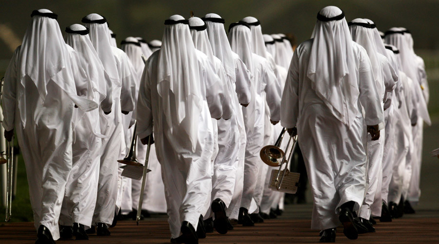 UAE tells citizens to avoid national dress while abroad after man taken for ISIS member in US