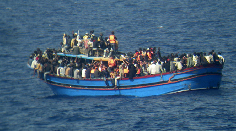 People smuggling prosecutions up 50% in one year, but only 'tip of iceberg'