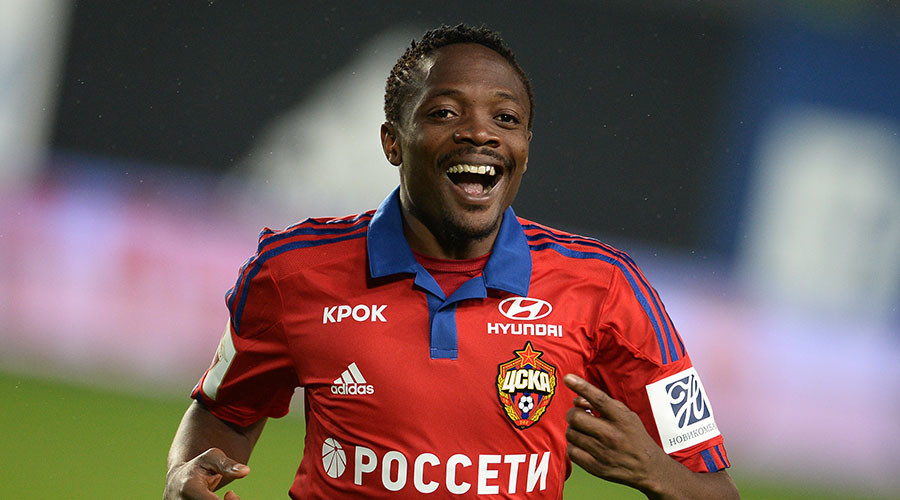 Leicester to land sought-after CSKA Moscow striker Musa for club-record fee – reports