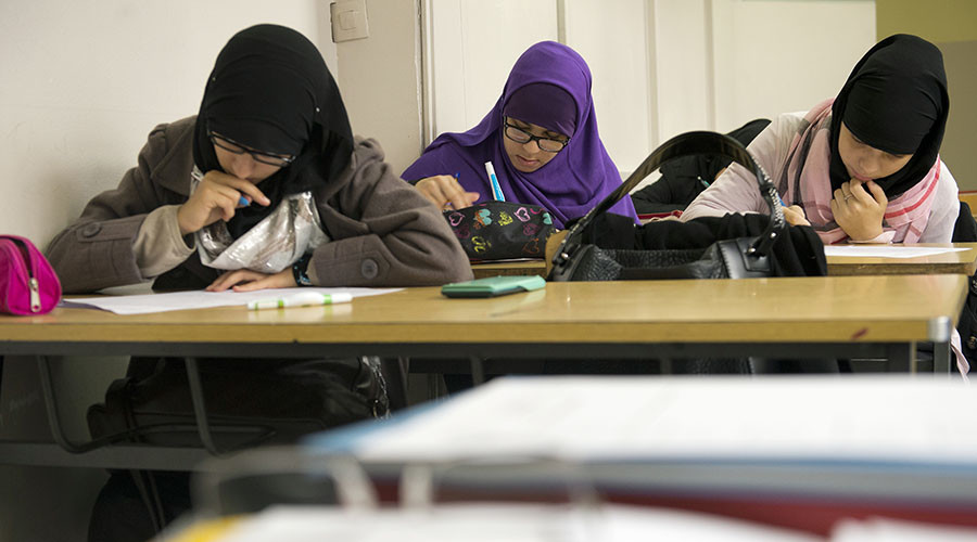 'RIP the Republic': Row over postponing French Muslim students' exams for religious holiday