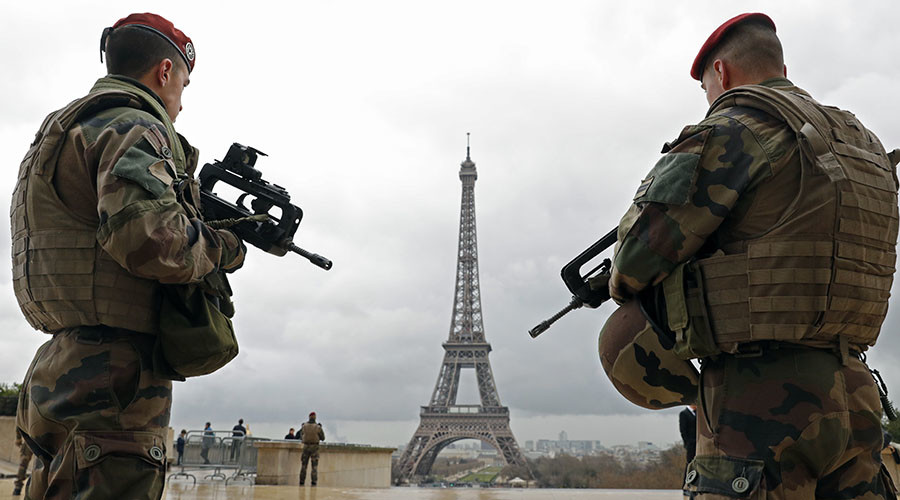 Terror attacks in France a global intel failure – parliamentary inquiry