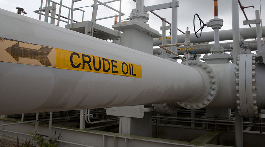 US oil reserves top Russia, Saudi Arabia - study