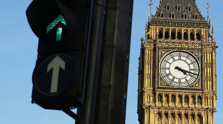 UK Parliament urges dialogue with Moscow, engagement on 'global security issues'