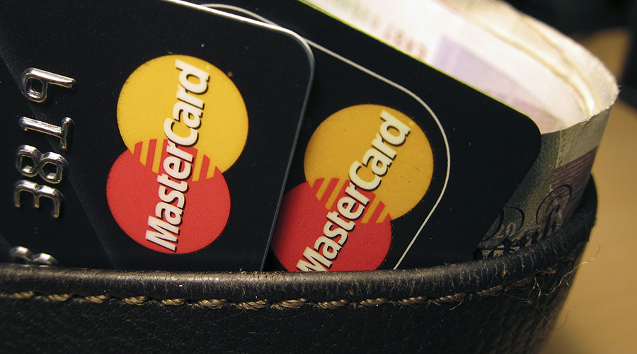 MasterCard faces £19bn lawsuit in UK over claims it ripped off shoppers