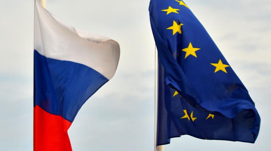 Russia–EU relations: Between sanctions and broader European integration
