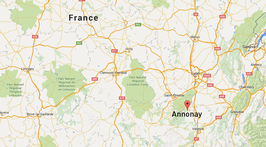 ©Google Maps