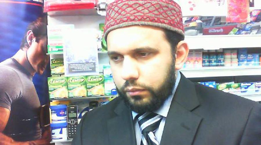 Man admits to murdering Glasgow Muslim shopkeeper Asad Shah