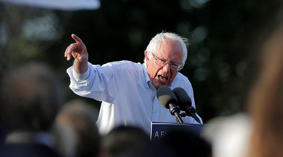 Bernie Sanders to endorse Hillary Clinton on Tuesday in New Hampshire, insiders say