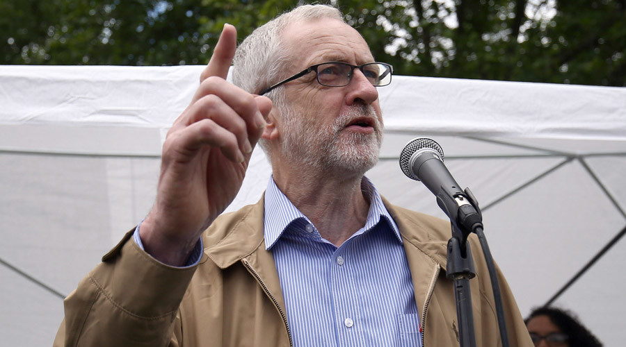 150 rebel Labour MPs to defy Corbyn in imminent Trident vote