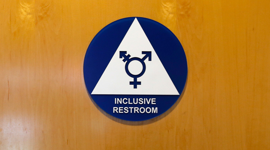 10 states sue Obama administration over transgender bathroom rules