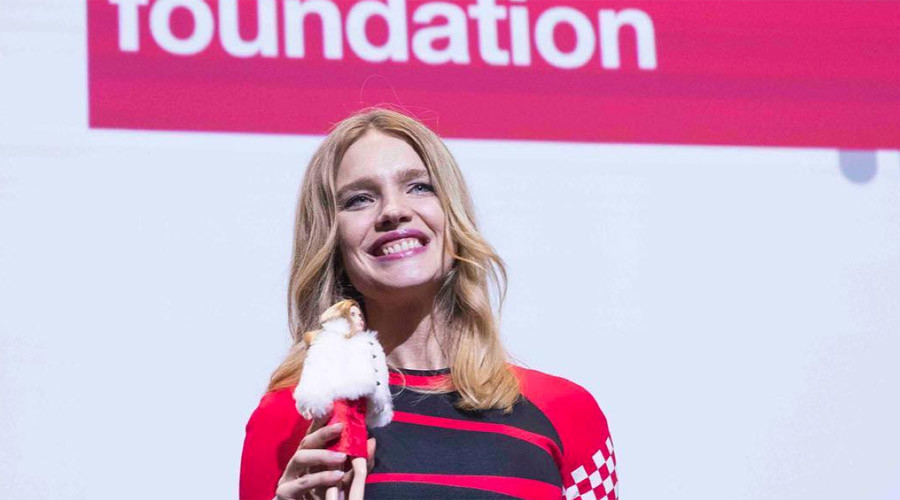 Russian Barbie doll to take after supermodel Natalia Vodianova