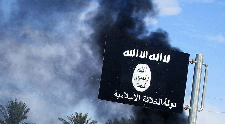 ISIS loses 25% of ground in 18 months, could step up civilian attacks - report