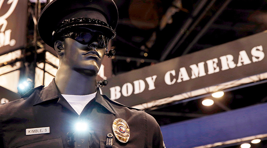 New NC law prevents public from viewing police bodycam footage