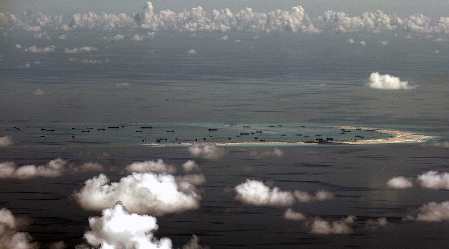 'Selective approach:' China slams US statement on Hague Tribunal's South China Sea ruling