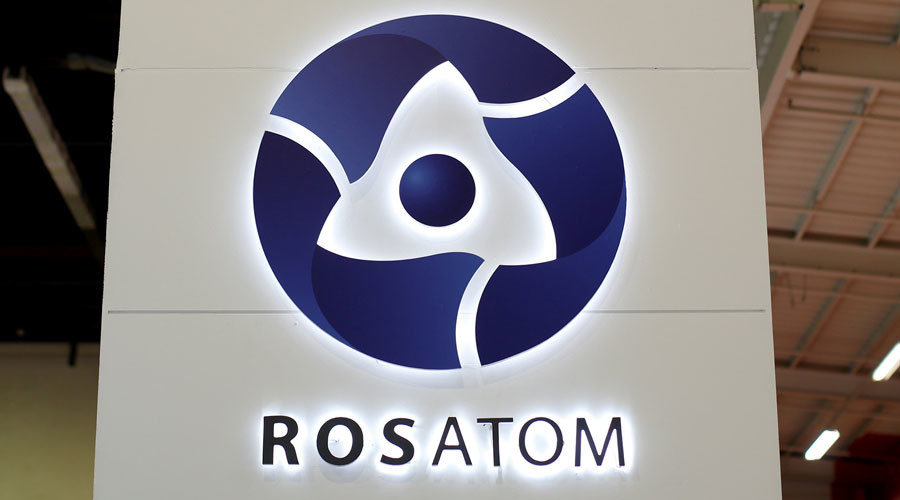 Rosatom to work in Crimea despite risk of Western sanctions