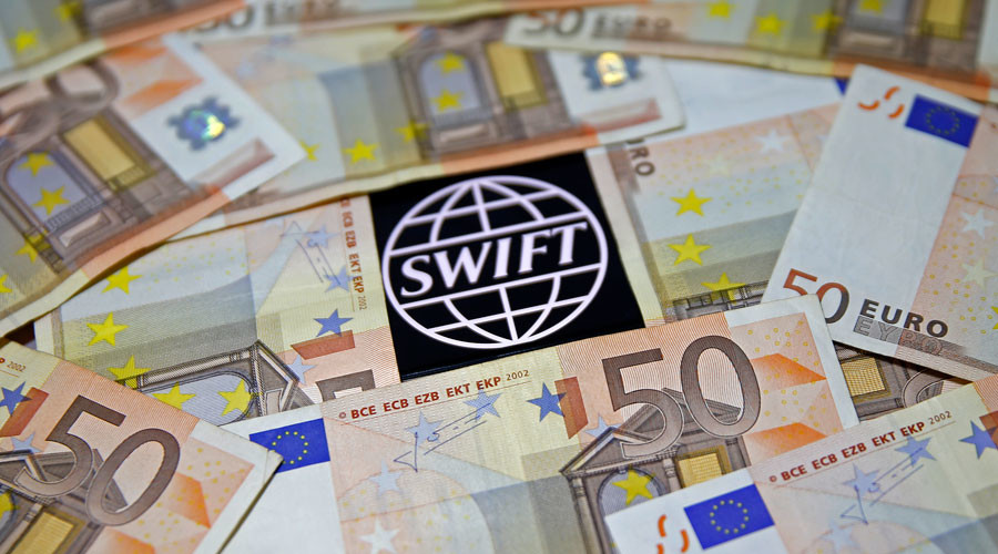 Russian banks call for direct cooperation with SWIFT after cyber attacks
