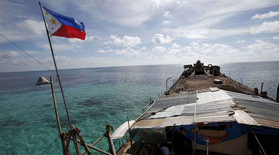 'Following US precedent, China will ignore Hague's ruling on territorial rights in South China Sea'