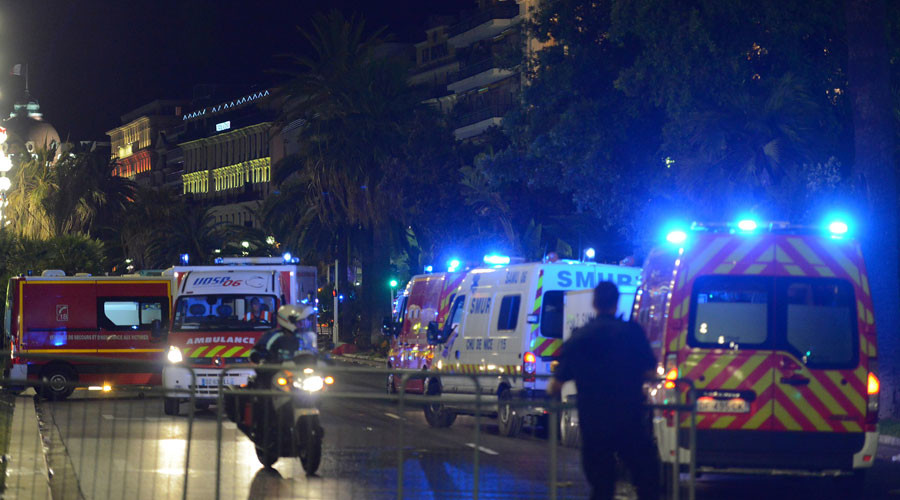 'We knew such an attack would happen, French authorities do nothing to prevent them' – local to RT