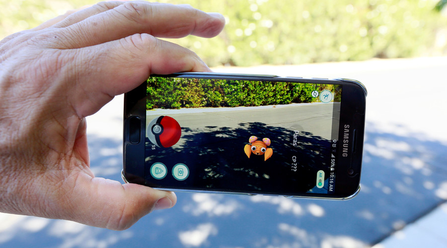 Russian bank offers free Pokémon Go insurance