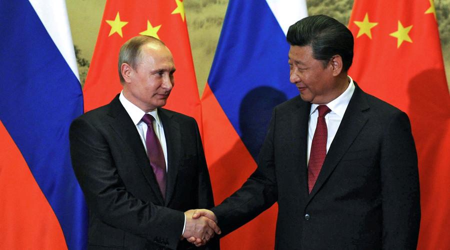 Moscow-Beijing ties to broaden and deepen Lavrov promises