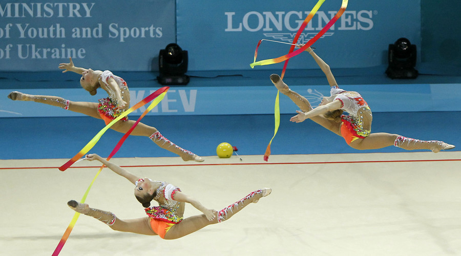 Clean Russian gymnastics must be allowed to compete in Rio - International Federation of Gymnastics