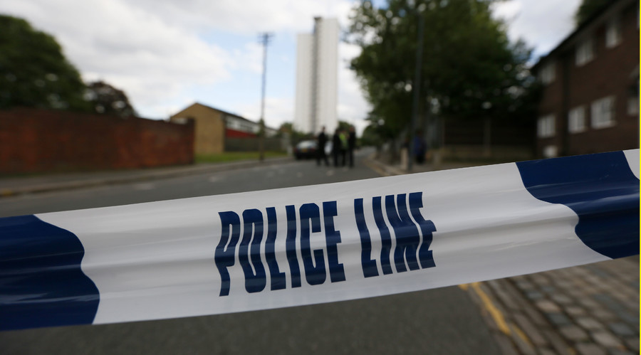 Man reportedly shoots dead a mother, daughter and himself, shocking quiet northern town Spalding