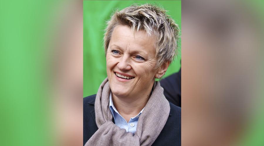 Renate Elly Künast, German politician © Arne List