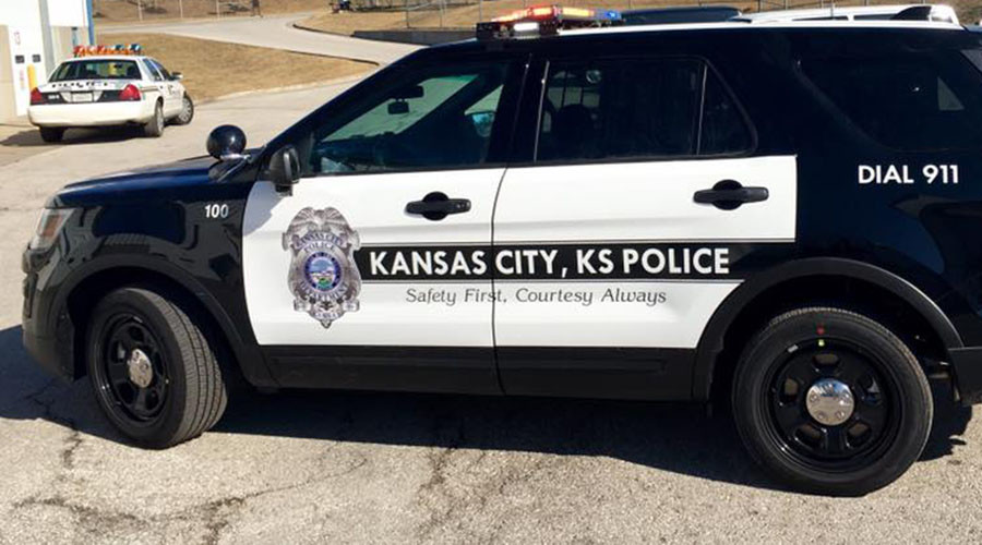 © Kansas City Kansas Police Department - KCKPD