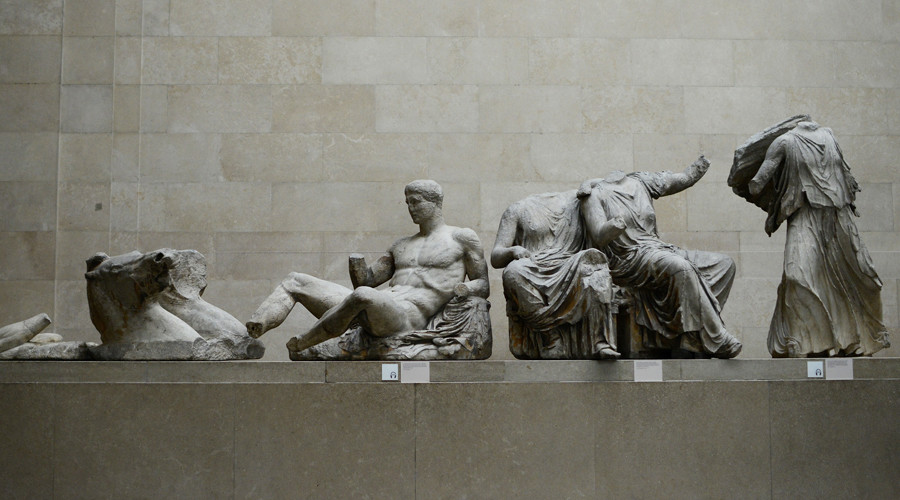 the parthenon marbles should not be returned to greece In the past the debate about return of the parthenon marbles to greece has focused on  for the marbles to be physically returned before  should not, however.