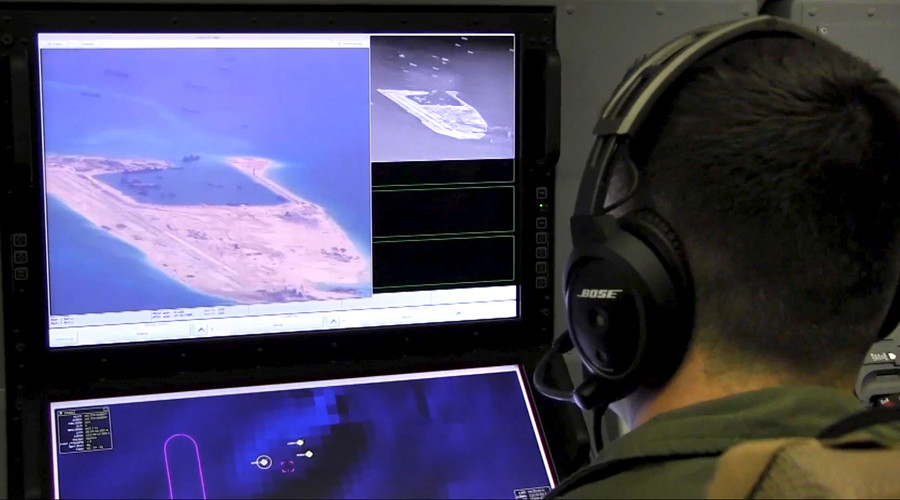 Pirate fleet? US Navy sued for $600mn by German tech company over 'unlicensed software'